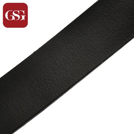 GSG男韩版时尚真皮皮带