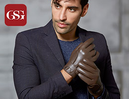 Fioretto万博manbetx官网手机登录个性设计手套