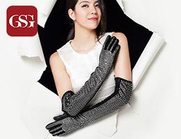 GSG高端定制真皮手套