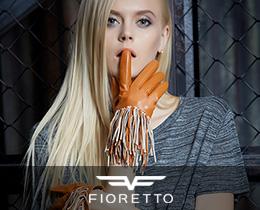 菲尔莱都品牌女款真皮手套